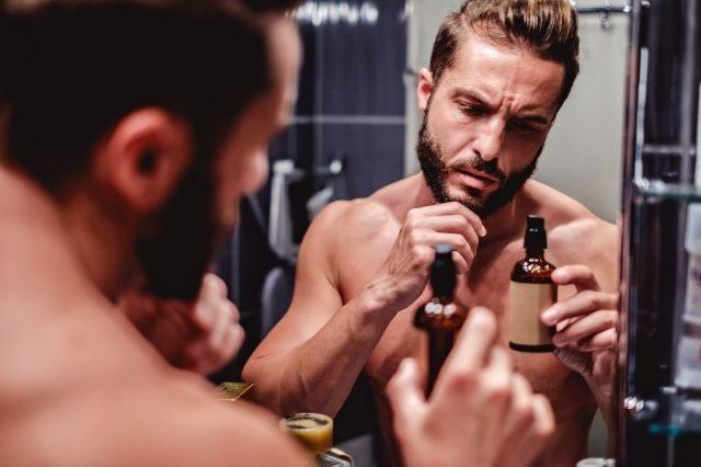 El mercado global de cosméticos masculinos